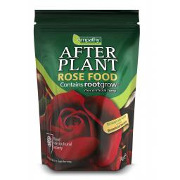 After Plant Rose Food, with mycorrhizal fungi - Empathy