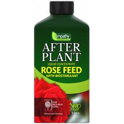 After Plant Liquid Concentrate Rose Food - Empathy